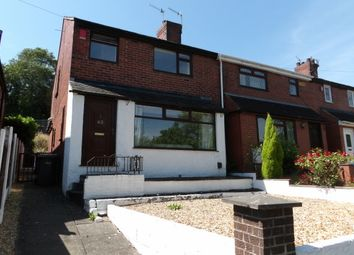 Thumbnail 3 bedroom property to rent in Orford Street, Wolstanton, Newcastle-Under-Lyme