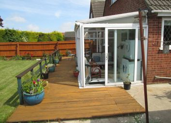 Thumbnail 3 bed detached house for sale in Foxhill, Grimsby