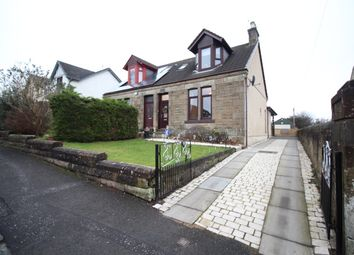 Thumbnail 3 bed property for sale in 62 Lochend Road, Gartcosh
