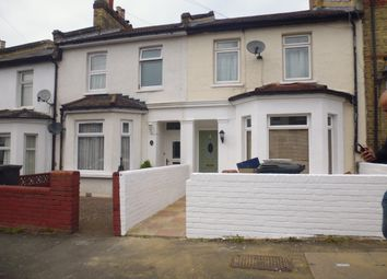 Thumbnail 4 bed terraced house to rent in Livingston Road, Thornton Heath