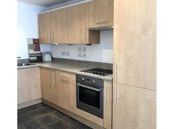 Thumbnail 1 bedroom flat to rent in Queens Road, Nottingham