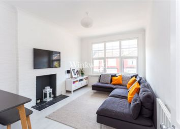 Thumbnail 2 bed flat for sale in Sidney Avenue, London