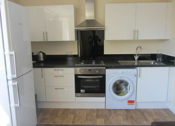 Thumbnail 5 bed flat to rent in Brion Place, London