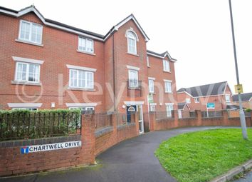 Thumbnail 1 bed flat for sale in Chartwell Drive, Wibsey, Bradford