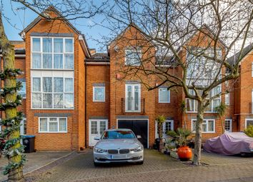 Thumbnail 4 bed terraced house for sale in Honeyman Close, London, London