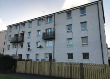 Thumbnail 1 bed flat to rent in Kintyre Avenue, Linwood