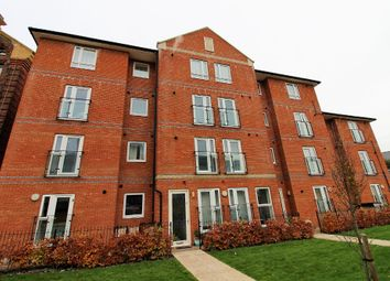 Thumbnail 1 bed flat for sale in Union Road, Portsmouth