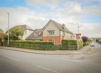 Thumbnail 4 bed detached house for sale in Edisford Road, Clitheroe, Lancashire
