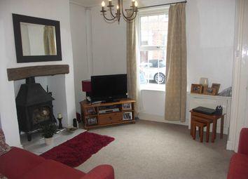 Thumbnail 2 bedroom terraced house for sale in Hall Street, Ashton-On-Ribble, Preston