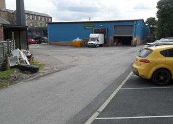 Thumbnail Warehouse to let in Albion Road, Greengates Bradford