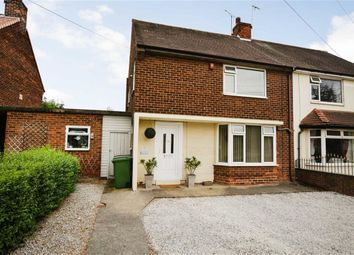 Thumbnail 3 bedroom semi-detached house for sale in Lowfield Road, Anlaby, Hull