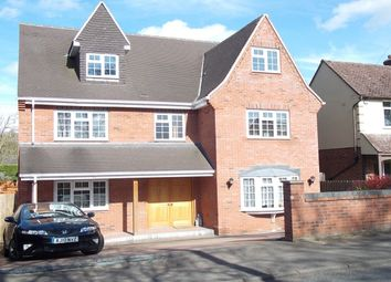 Thumbnail 5 bedroom detached house for sale in Duchess Drive, Newmarket