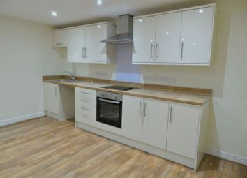 Thumbnail 1 bed flat to rent in 3 The Engine, Bridget Street, Rugby