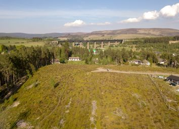 Thumbnail Land for sale in Tomatin, Inverness