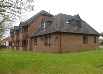 Thumbnail 1 bed flat for sale in Sandford Lane, Wareham