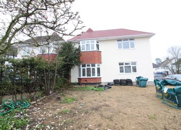 Thumbnail 5 bed detached house to rent in Malden Road, New Malden