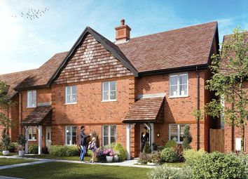 Thumbnail 3 bed semi-detached house for sale in Plot 8, The Coleton, Parklands Manor, Besselsleigh, Oxfordshire