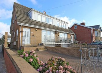 Thumbnail 2 bedroom semi-detached house for sale in Highfield Road, Blackpool, Lancashire