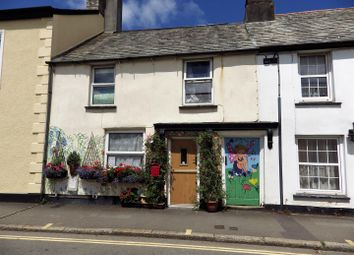 Thumbnail 3 bed cottage for sale in Bodmin Street, Holsworthy