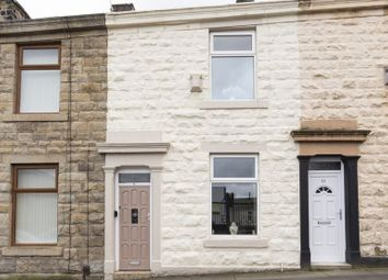 Thumbnail 2 bed terraced house for sale in Hicks Terrace, Rishton, Blackburn