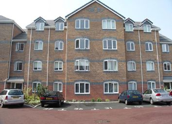 Thumbnail 2 bed flat to rent in Knightswood Court, Allerton, Liverpool