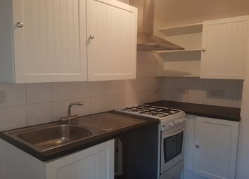 Thumbnail 2 bed flat to rent in Victoria Road, Sittingbourne