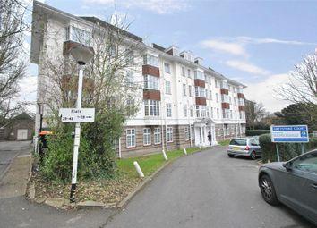 Thumbnail 1 bed flat to rent in Hanger Lane, London