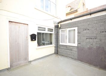 Thumbnail 1 bed flat to rent in Northdown Road, Cliftonville, Margate