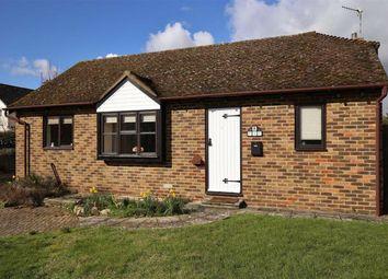 Thumbnail 2 bed detached bungalow for sale in Toby Gardens, Hadlow, Tonbridge