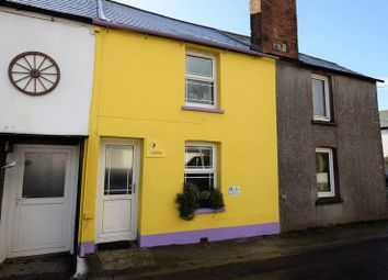 Thumbnail 2 bed terraced house for sale in South Petherwin, Launceston