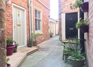 Thumbnail 2 bedroom terraced house for sale in Secret Cottage, High Street, Stokesley