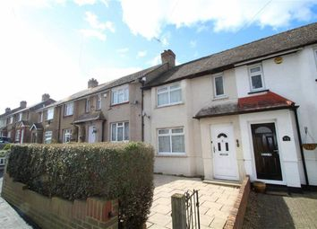Thumbnail 3 bed terraced house for sale in Snowden Avenue, Hillingdon, Middlesex
