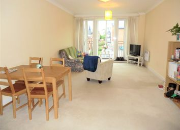 Thumbnail 2 bed flat to rent in Marlborough Road, St Albans