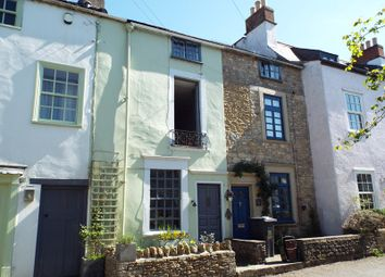 Thumbnail 2 bed property for sale in Church Street, Nunney, Frome