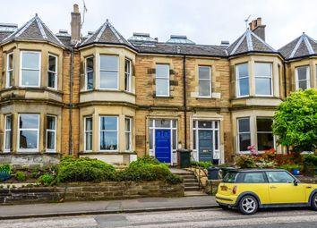 Thumbnail 4 bed duplex for sale in Morningside Drive, Edinburgh