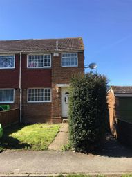 Thumbnail 2 bedroom end terrace house for sale in Watsons Hill, Sittingbourne