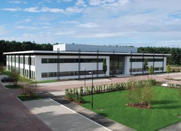 Thumbnail Office to let in Beaufort Park, Nine Mile Ride, Bracknell