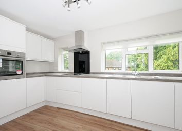 Thumbnail 2 bed flat to rent in Virginia Water, Surrey