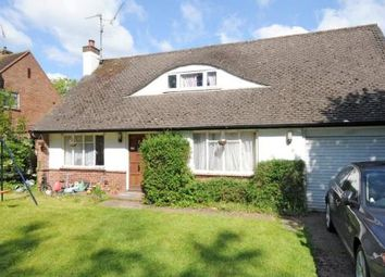 Thumbnail 3 bed detached bungalow for sale in South Drive, Sonning, Reading