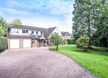 Thumbnail 5 bed detached house for sale in Chartridge, Buckinghamshire
