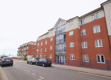 1 bed property for sale in Robinson Court, Beach Road, Lee-On-The-Solent PO13