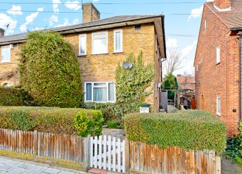 Thumbnail 3 bed end terrace house for sale in Elmshaw Road, Putney