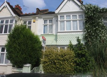Thumbnail 5 bed property to rent in Rannoch Road, London