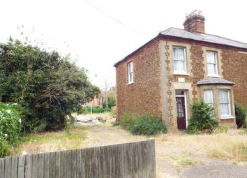 Thumbnail Semi-detached house for sale in Snettisham, Kings Lynn, Norfolk