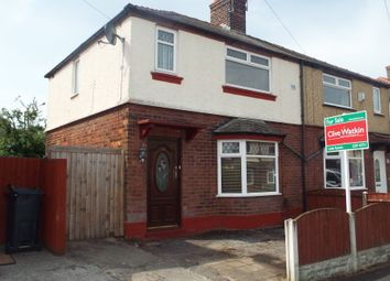 Thumbnail 2 bed semi-detached house for sale in Hawthorn Road, Little Sutton, Ellesmere Port