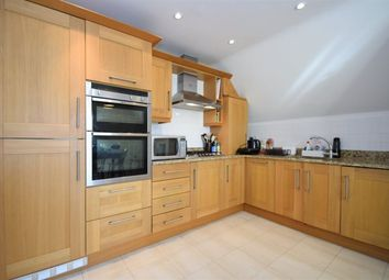 Thumbnail 2 bed flat to rent in Monmouth Court, Watford Road, Northwood