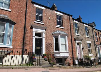 Thumbnail 5 bed terraced house for sale in Albert Street, Durham