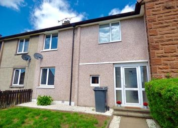Thumbnail 3 bed end terrace house for sale in Dalswinton Avenue, Dumfries, Dumfries And Galloway