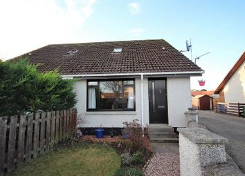 Thumbnail 1 bed flat for sale in 44 Ardness Place, Holm, Inverness
