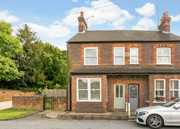 Thumbnail 3 bed cottage to rent in Little Missenden, Amersham